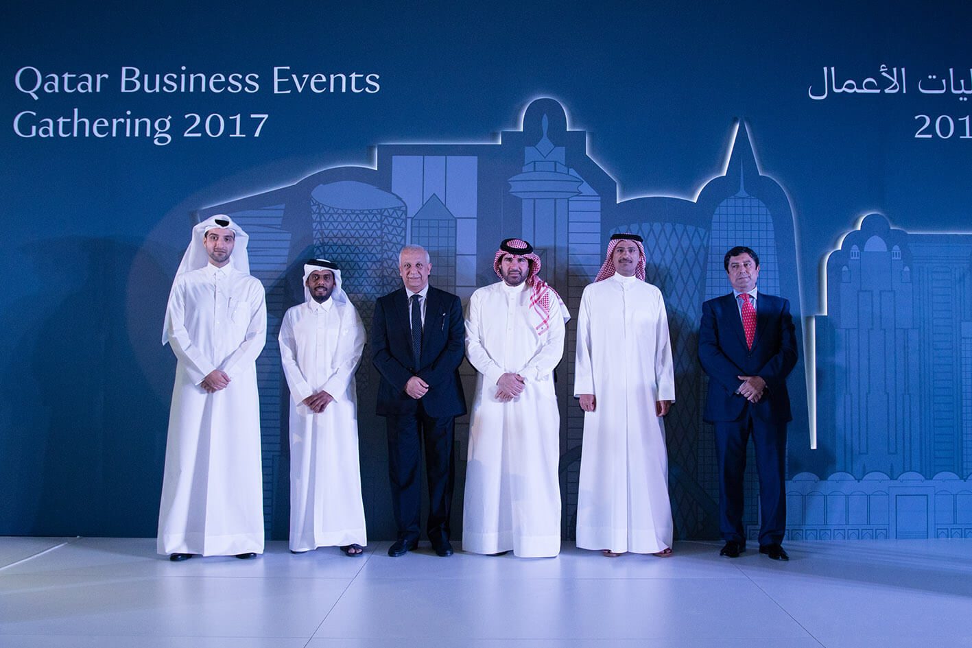 BUSINESS EVENTS GUIDE LAUNCH
